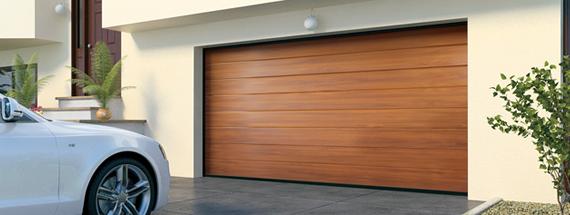 Porte da garage - sezionali!
